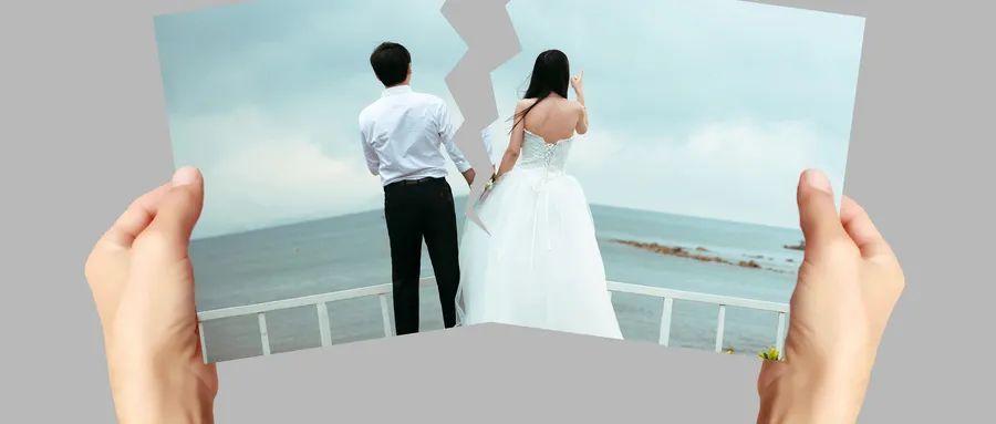 """""""离婚冷静期""""实施两个多月后,有城市近六成夫妻真的""""冷静""""了"""