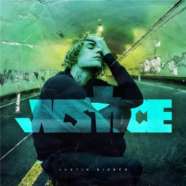 贾斯汀·比伯《Justice》完整专辑上线酷狗 新增6首单曲