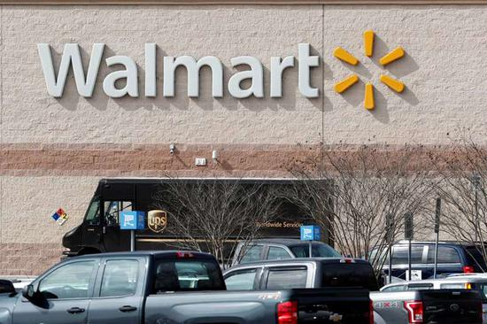 沃尔玛员工盗窃12.4万美元礼品卡 面临最高20年监禁