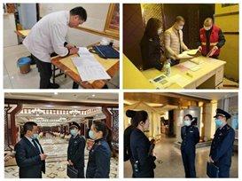 江苏南京:多措并举推进重点人群新冠病毒疫苗接种