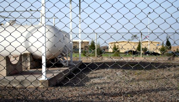 IAEA:伊朗将把浓缩铀丰度提升至60%