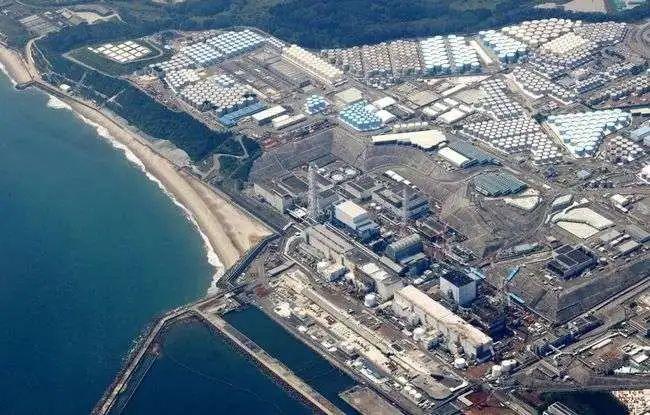 恶心!日本居然把排放核废水演成一场秀!
