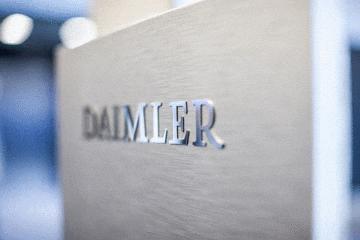 戴姆勒CEO:若苹果阿里巴巴等造车 其将面临激烈竞争