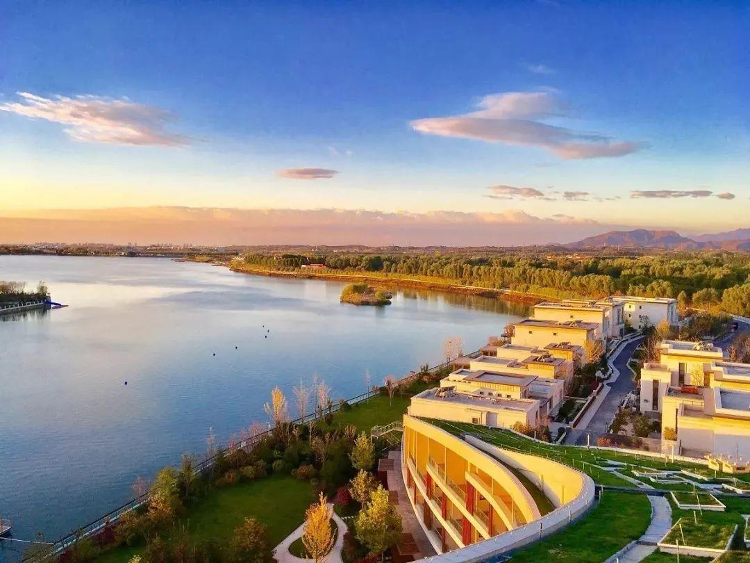 北京青龙湖板块崛起,大房企扎堆,买房选丰台还是房山?