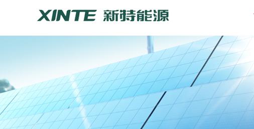 新特能源(01799.HK)通过拟向特变电工及晶龙科技发行内资股的方案