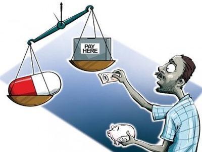 仿制药死局:法律、性命与钱包