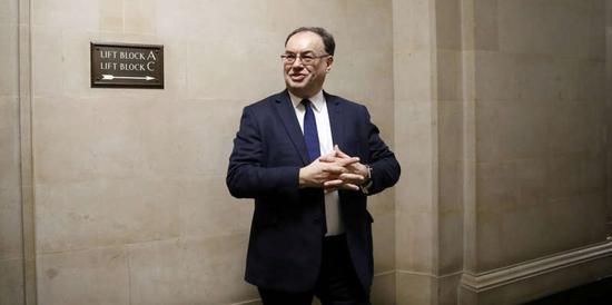 英国央行行长:买加密货币就要做好血本无归准备!比特币、以太币和狗狗币等就没有内在价值