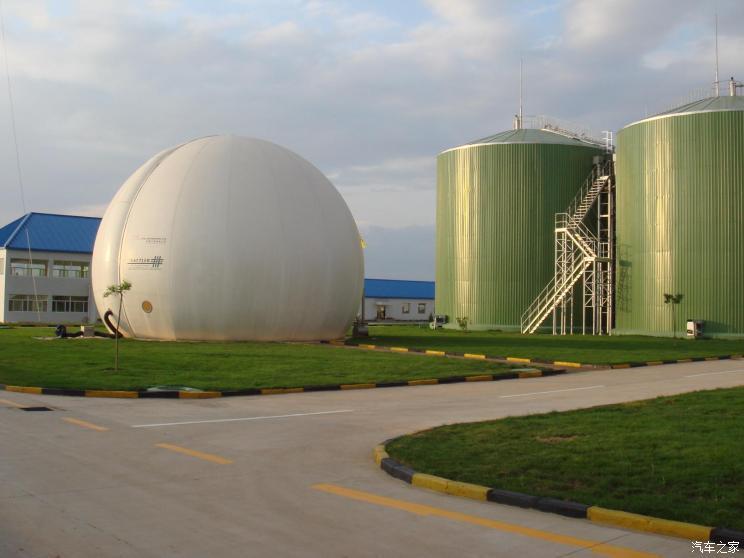 安徽最多 我国沼气发电企业共3千余家