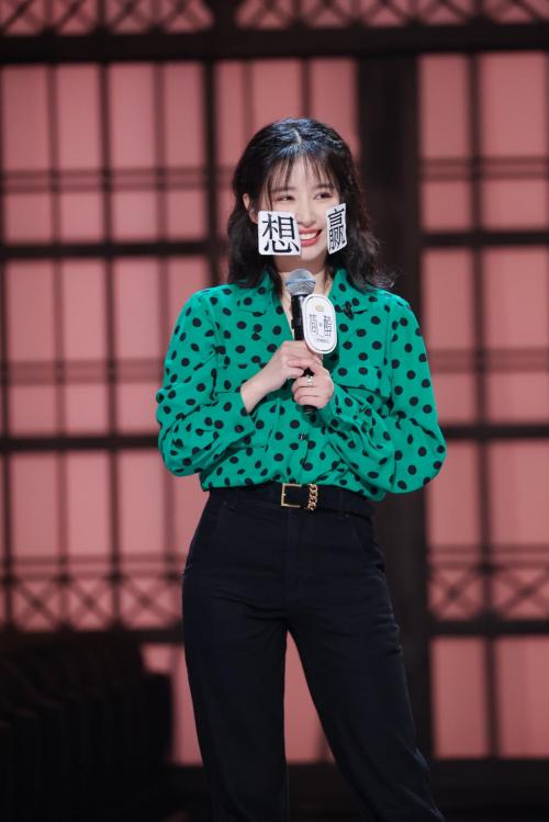 李雪琴加盟《听姐说》 王子文分享与吴永恩相处细节