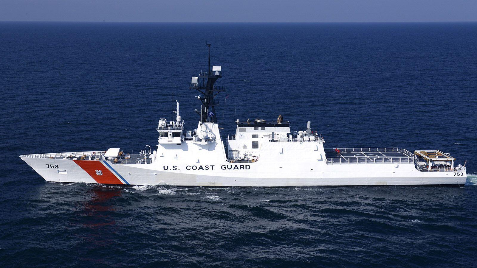 乌克兰和美国在黑海举行联合演习,俄罗斯巡逻船在附近现身