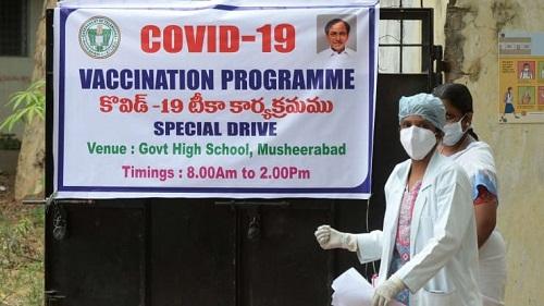 CNBC:亚太地区新冠疫苗接种进度远远低于美国欧洲 面临疫情大爆发困境