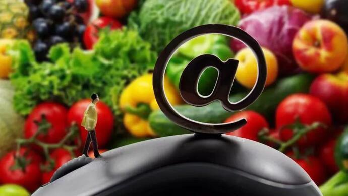 叮咚买菜、每日优鲜同日递交招股书 拟争夺生鲜电商第一股