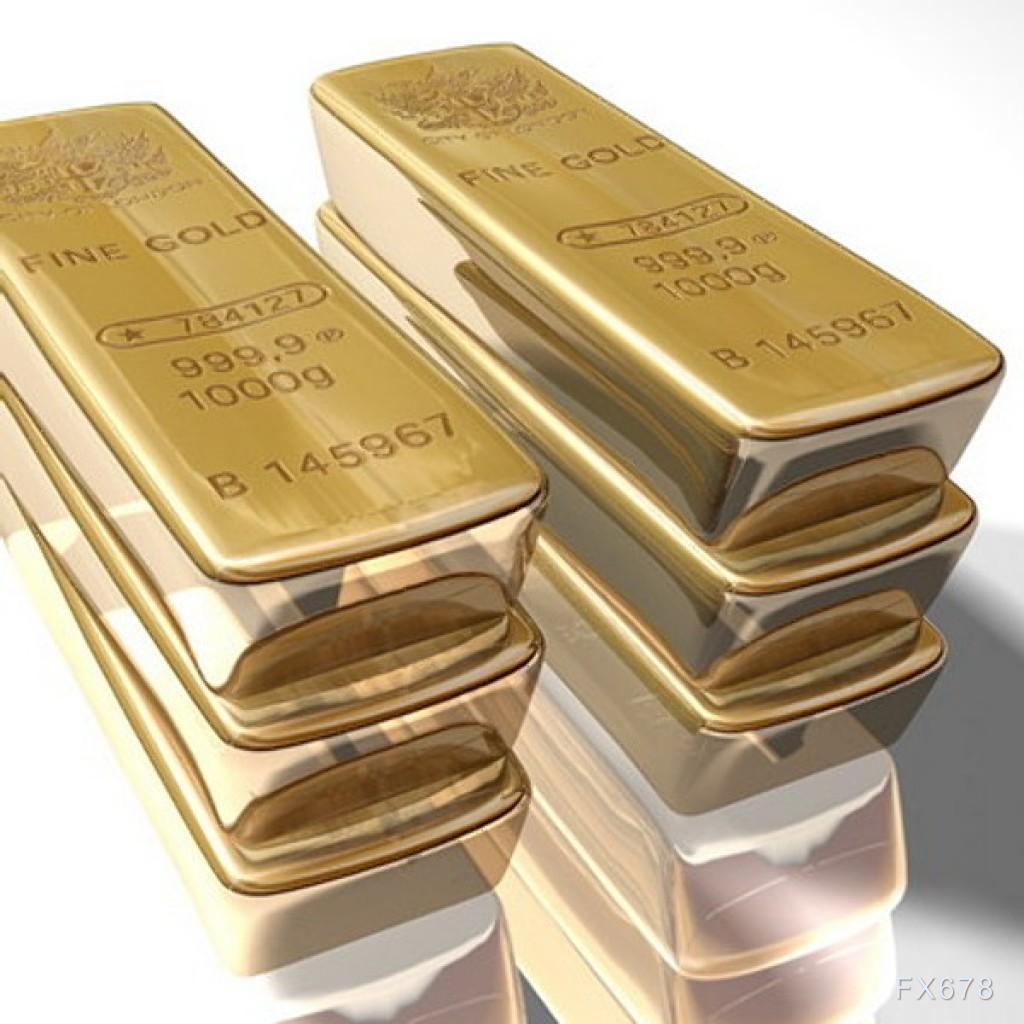 6月10日黄金交易策略:美国CPI出炉前波动有限,激进者逢高做空