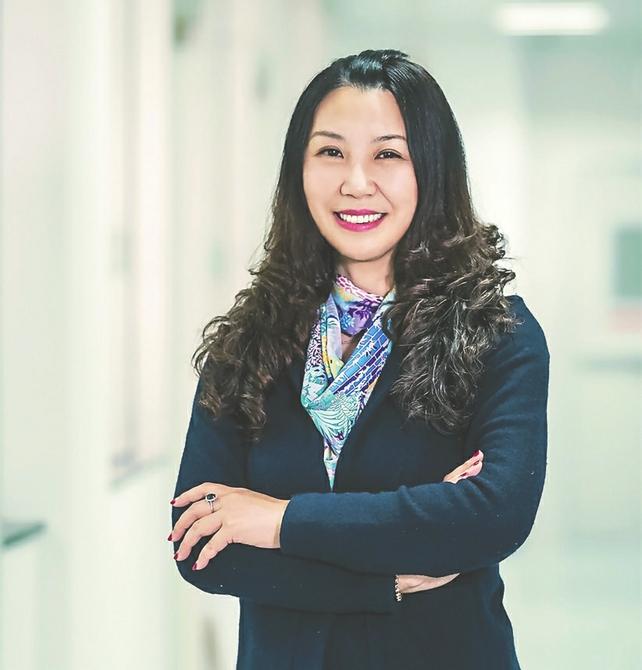 康方生物董事长夏瑜:提高中国生物医药在全球的产业地位