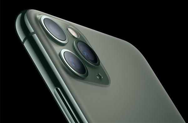 被苹果踢出供应链 欧菲光损失大了:8亿设备减值99%