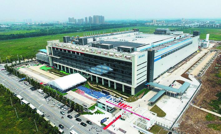 进军科创板融资120亿,国内第三大晶圆代工厂崛起?