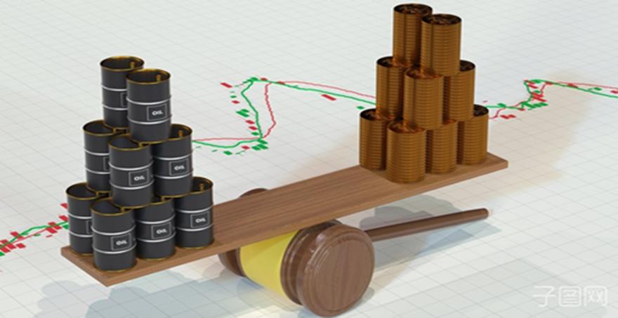 壳牌考虑出售美国最大油田的100亿美元股份,打的是什么牌?