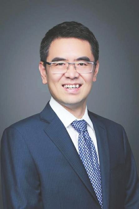 上海交通大学安泰经济与管理学院副院长井润田:快节奏知识更新速度更要注重基础能力训练