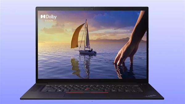 第四代ThinkPad X1隐士发布:标压酷睿i9+RTX 3080加持