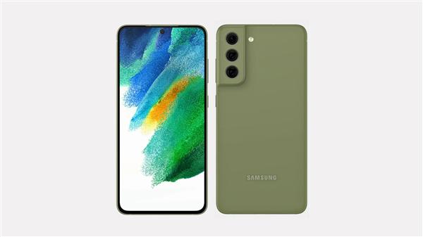 曝因骁龙888缺货 三星Galaxy S21 FE不会在韩国和日本上市