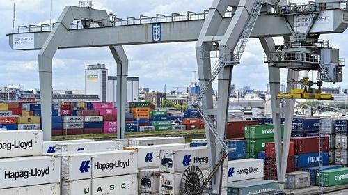 外媒:德国商界信心指数下降 担忧新一波新冠疫情和供应链吃紧