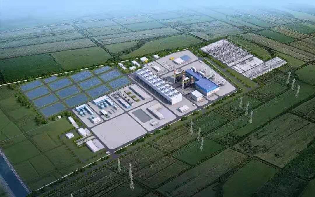 嘉里物流成功中标乌兹别克斯坦锡尔河燃气联合循环独立电站项目