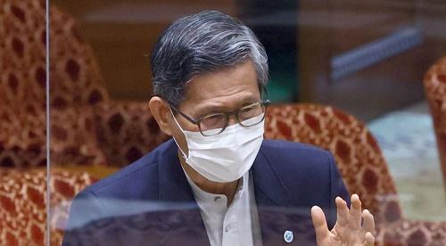 日媒:日本政府新冠防控机构老总承认 目前是一年半以来最困难时期