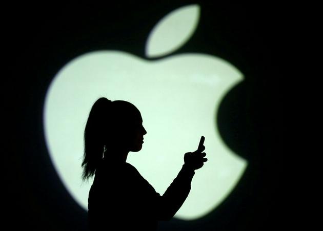 为了查找裸照美国一男子窃取大量iCloud照片