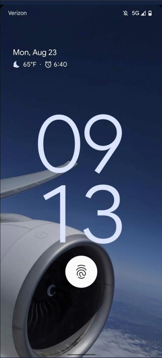 谷歌高管意外泄露:Pixel 6 Pro搭载屏幕指纹识别