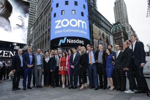 员工不愿返回办公室Zoom将选择混合办公模式