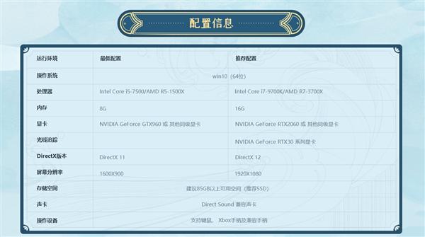 绝版了?《仙剑奇侠传7》豪华版官网预售要关闭 :停售且不追加生产