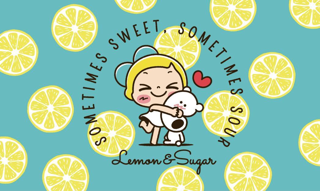 梦之城成为《檬檬糖糖》独家全版权代理运营商