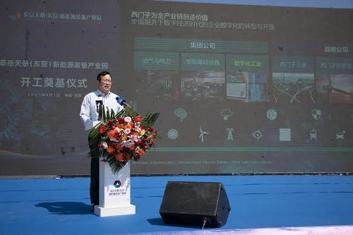 西門子數字工業軟件集團大中華區創意中心總監朱亞?細麓?