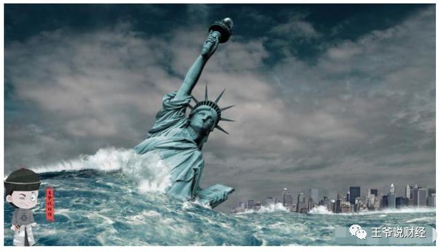 """30年的""""顽疾""""!这件事让美国GDP损失22.9万亿美元!未来更糟?"""