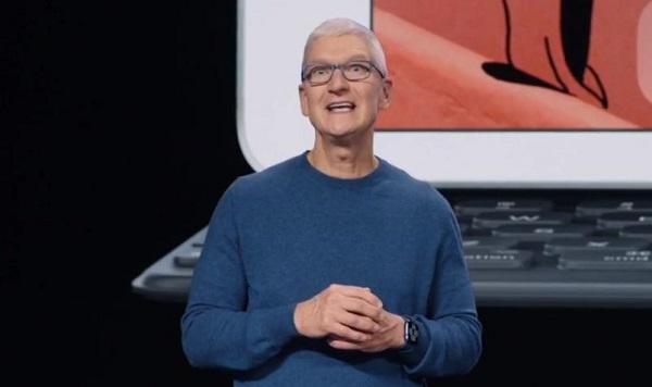 苹果发布会毫无新意?概念股集体下挫,机构怎么看