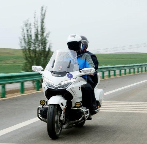 打卡2021重庆国际摩托车博览会,踏上冒险之旅,让热爱即刻出发!
