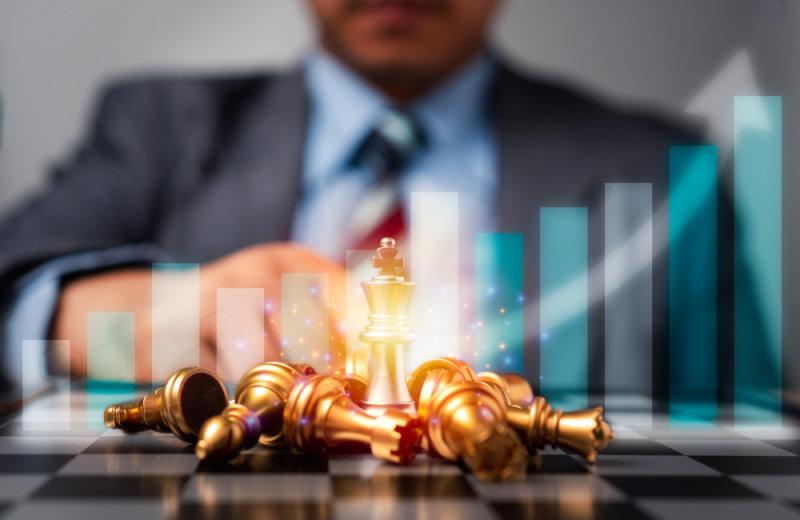 中汇集团发布正面盈利预告,预计纯利同比增长不少于30%