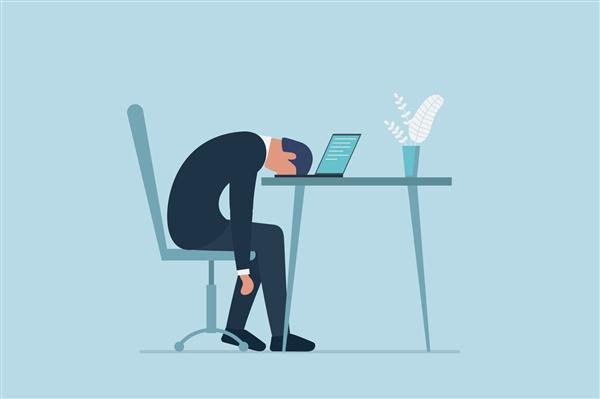 世卫组织:每年近200万人因工作而死亡