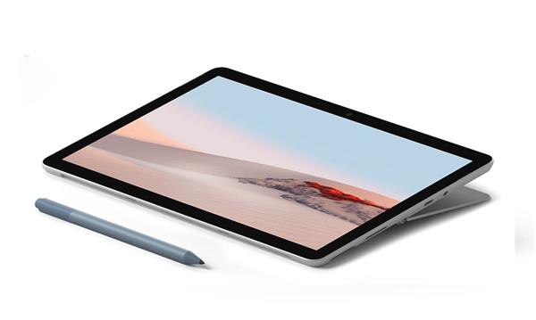 微软Surface Go 3完整配置曝光:续航提至13小时、约2880元起