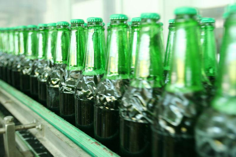 华润啤酒收购景芝40%股权,鼎晖投资持20%