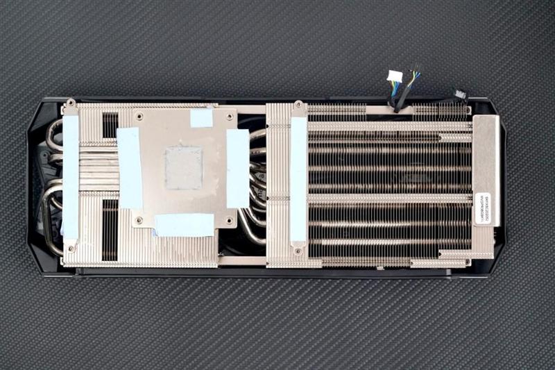 性价比也有顶级非公!铭瑄RTX 3080 Ti电竞之心评测