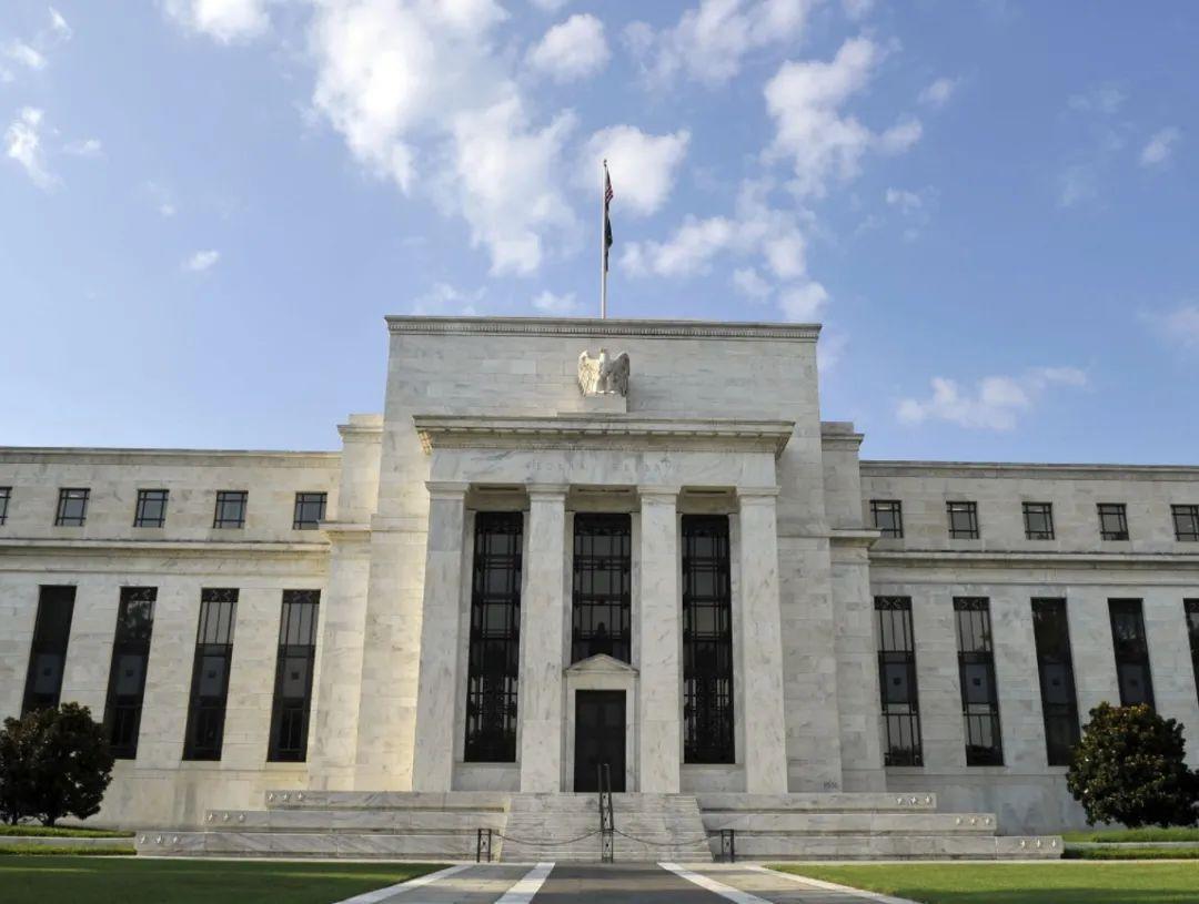 鸽中有鹰!Taper已定,美联储最早于2022年开始加息,美股短期承压