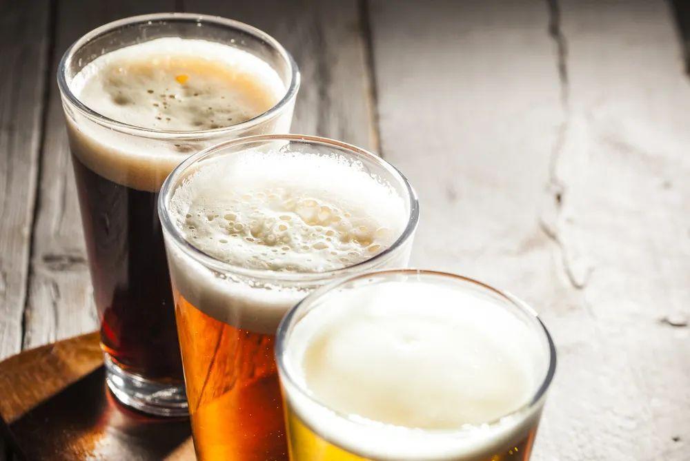 """为了打破小众魔咒,精酿啤酒开始""""讨好""""女性"""