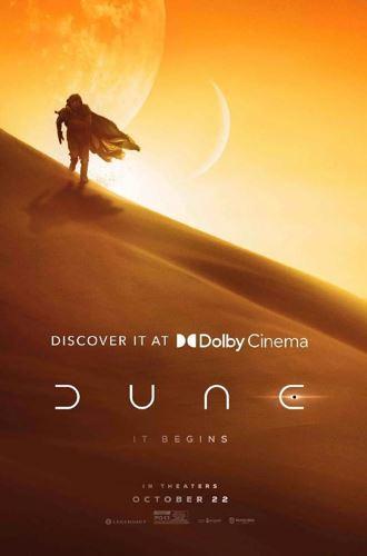 影评丨《沙丘》:太空史诗的神秘启幕