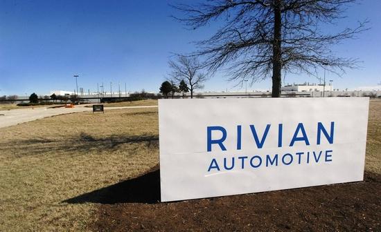 亚马逊支持的电动汽车厂商Rivian提交IPO申请:今年上半年营收为零