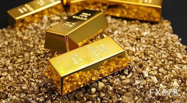 """黄金遭遇""""全面压迫"""",分析师下看1500美元"""