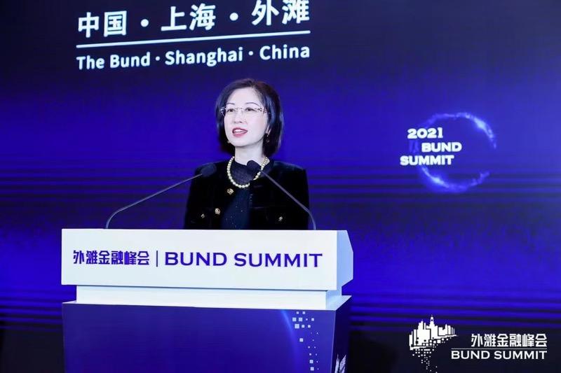 渣打中国张晓蕾:要培育一个更完善的离岸人民币回购市场