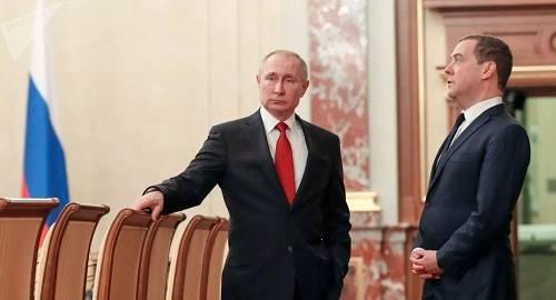 俄总理颁布颁发政府全体辞职,卢布巨震!这些A股公司明确公告涉俄业务